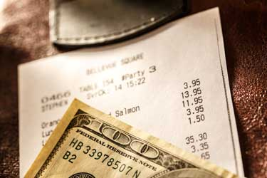 Food For Thought: New Menus Pay for Themselves